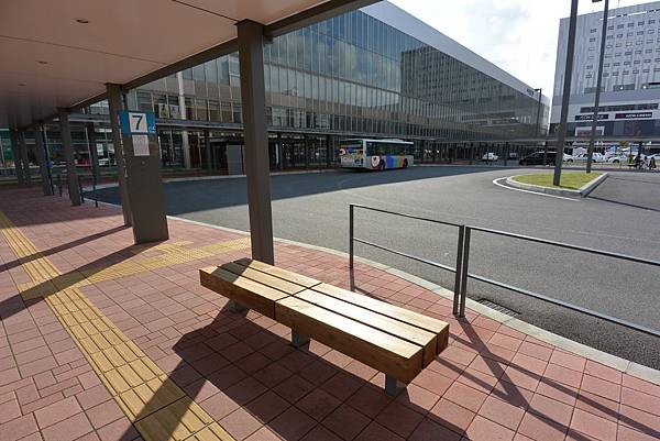 日本北海道旭川市旭川駅 (14).JPG