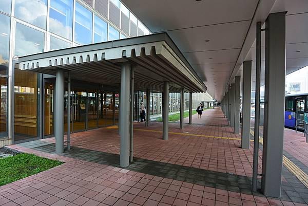 日本北海道旭川市旭川駅 (15).JPG