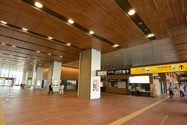 日本北海道旭川市旭川駅 (18).JPG