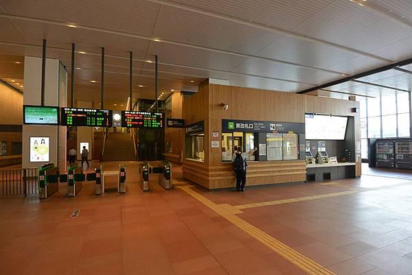 日本北海道旭川市旭川駅 (20).JPG
