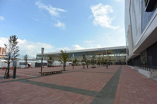 日本北海道旭川市旭川駅 (22).JPG