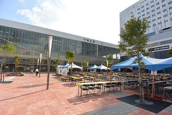 日本北海道旭川市旭川駅 (24).JPG