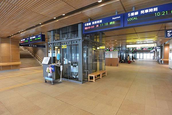 日本北海道旭川市旭川駅2 (6).JPG