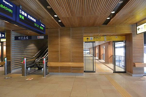 日本北海道旭川市旭川駅2 (7).JPG