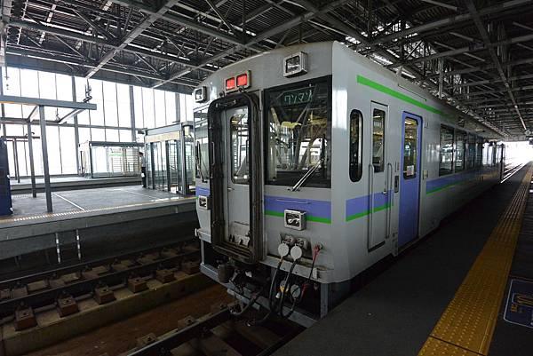 日本北海道旭川市旭川駅2 (16).JPG