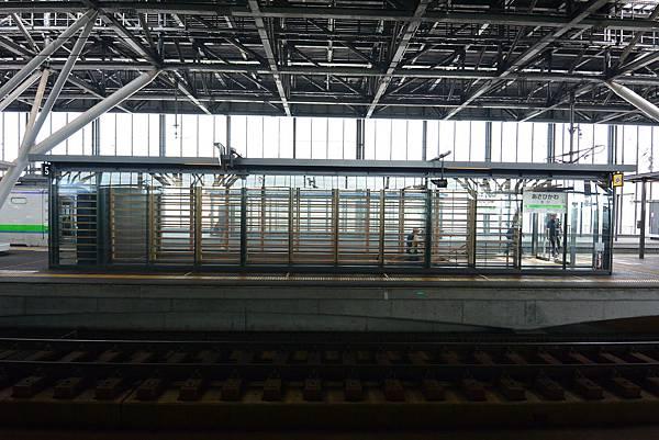 日本北海道旭川市旭川駅2 (17).JPG