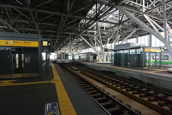 日本北海道旭川市旭川駅2 (18).JPG