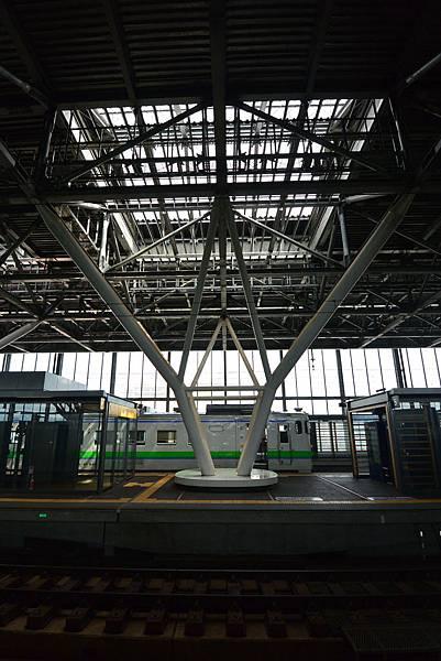 日本北海道旭川市旭川駅2 (19).JPG