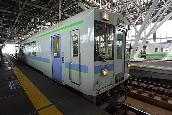 日本北海道旭川市旭川駅2 (20).JPG