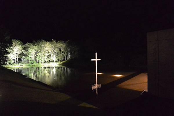 日本北海道勇払郡水の教会 (3).JPG