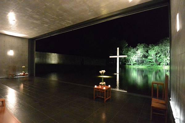 日本北海道勇払郡水の教会 (11).JPG
