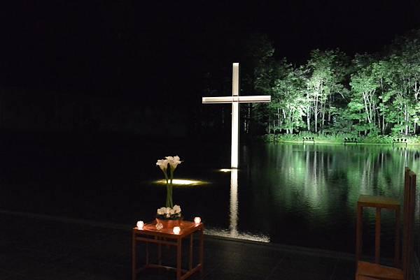 日本北海道勇払郡水の教会 (12).JPG