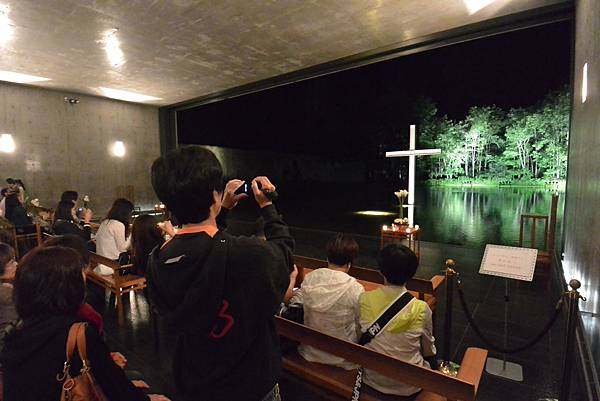 日本北海道勇払郡水の教会 (13).JPG
