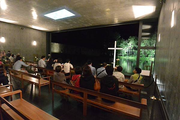 日本北海道勇払郡水の教会 (14).JPG