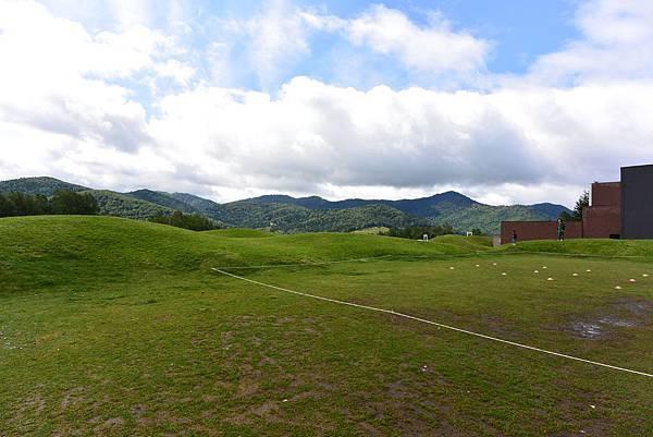 日本北海道勇払郡星野リゾートトマム:外觀 (2).JPG