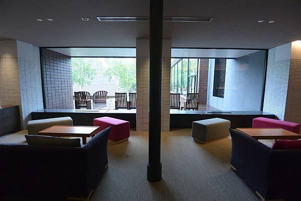 日本北海道勇払郡星野リゾートトマム:大廳 (1).JPG