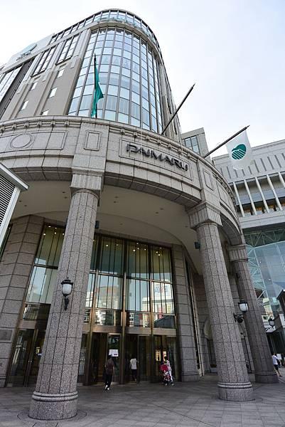 日本北海道札幌市札幌駅 (3).JPG