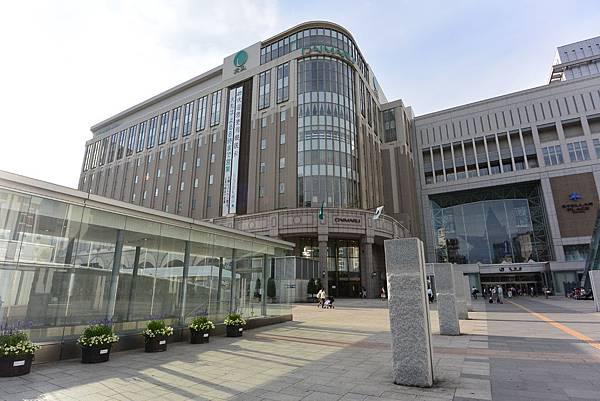 日本北海道札幌市札幌駅 (4).JPG