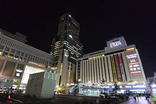 日本北海道札幌市札幌駅 (15).JPG