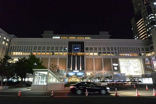 日本北海道札幌市札幌駅 (16).JPG