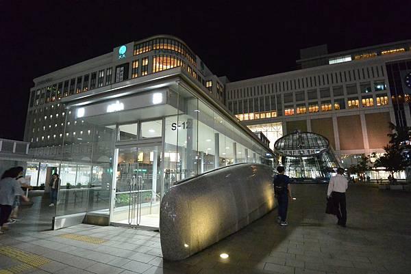 日本北海道札幌市札幌駅 (17).JPG