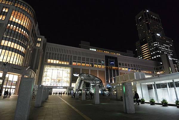 日本北海道札幌市札幌駅 (18).JPG