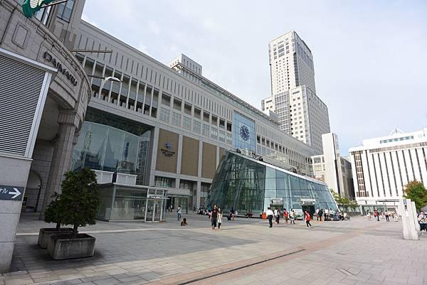 日本北海道札幌市札幌駅 (19).JPG