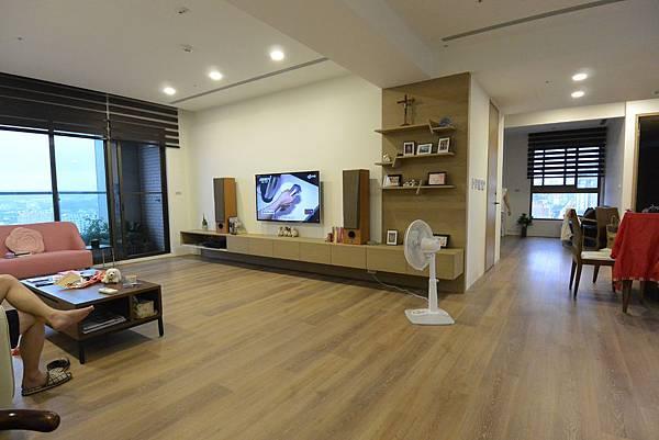 亞亞的台中豪宅初體驗 (1).JPG
