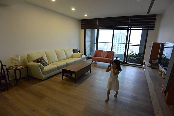 亞亞的台中豪宅初體驗 (3).JPG