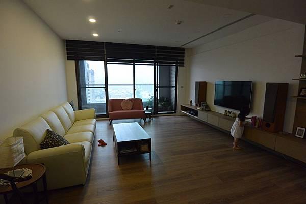 亞亞的台中豪宅初體驗 (4).JPG