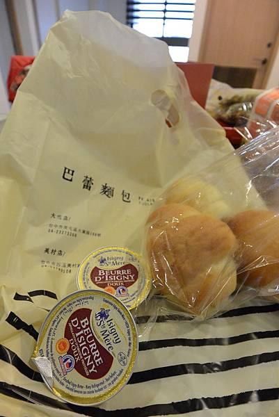 台中市巴蕾麵包美村店2 (5).JPG