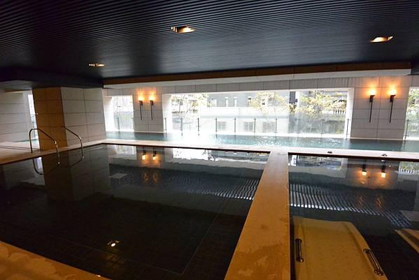 亞亞的台中豪宅初體驗:公共空間 (6).JPG