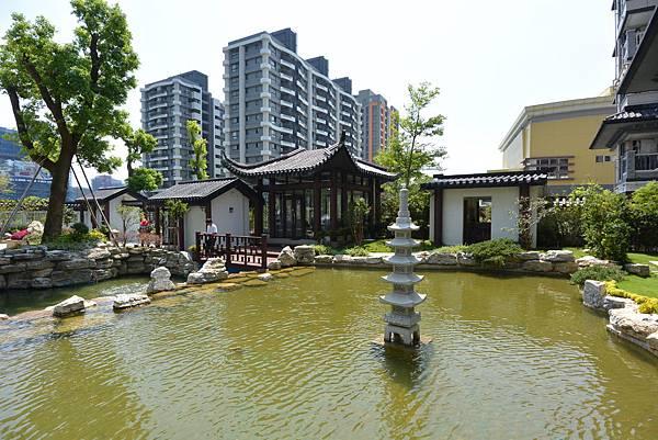 亞亞的淡水豪宅初體驗 (24).JPG