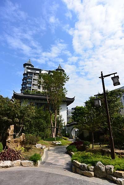 亞亞的淡水豪宅初體驗 (40).JPG