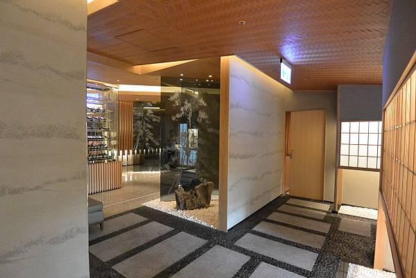 台北市大倉久和大飯店:山里 (4).JPG