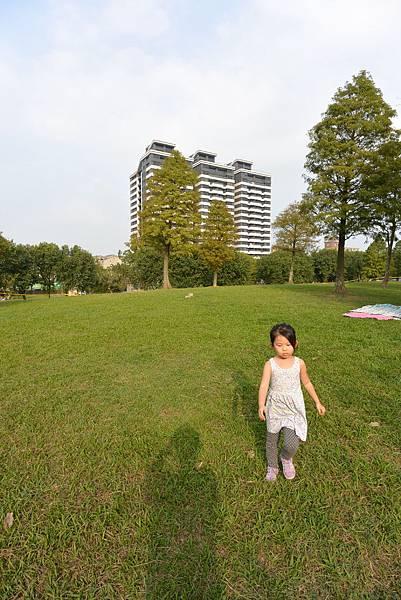 亞亞的野餐約會《大溪埔頂公園》 (2).JPG