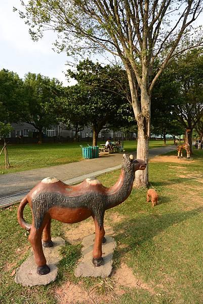 亞亞的野餐約會《大溪埔頂公園》 (3).JPG