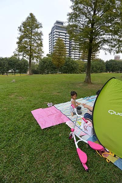 亞亞的野餐約會《大溪埔頂公園》 (9).JPG