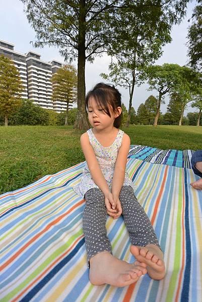 亞亞的野餐約會《大溪埔頂公園》 (21).JPG