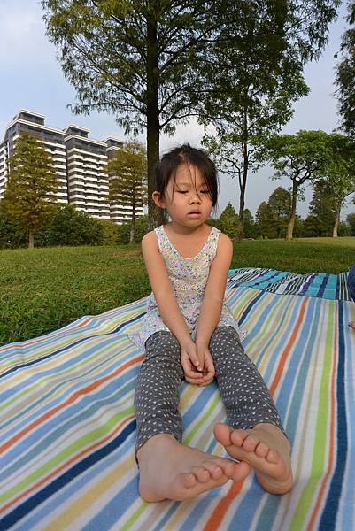 亞亞的野餐約會《大溪埔頂公園》 (22).JPG