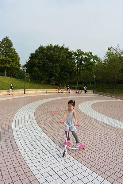 亞亞的野餐約會《大溪埔頂公園》 (26).JPG