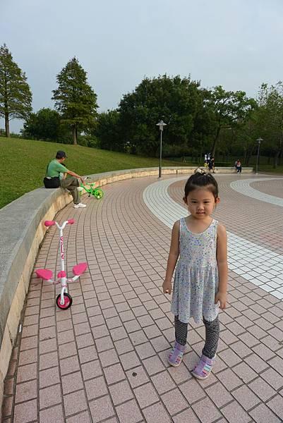 亞亞的野餐約會《大溪埔頂公園》 (31).JPG