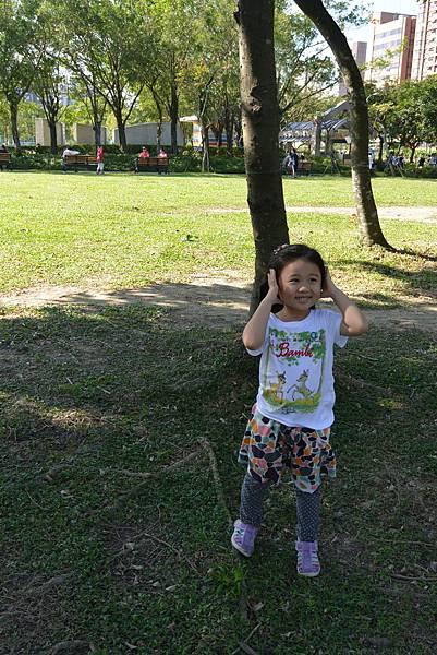 亞亞的野餐約會《大安森林公園》 (27).JPG