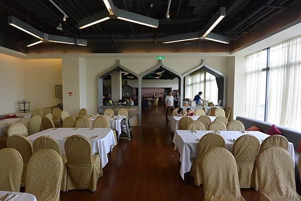 桃園縣中壢市南方莊園渡假飯店:莊園餐廳 (3).JPG