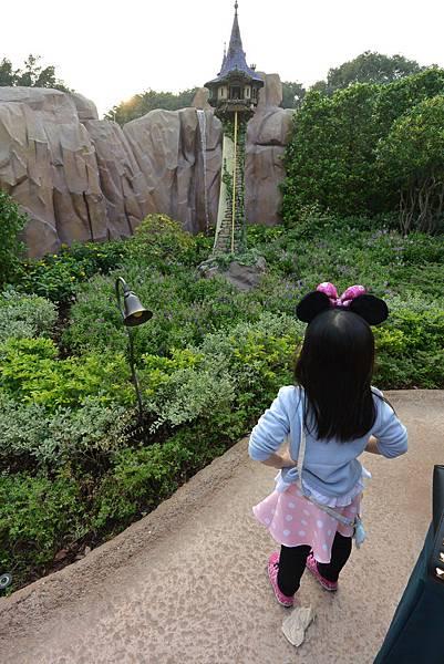香港迪士尼樂園:童話園林 (7).JPG
