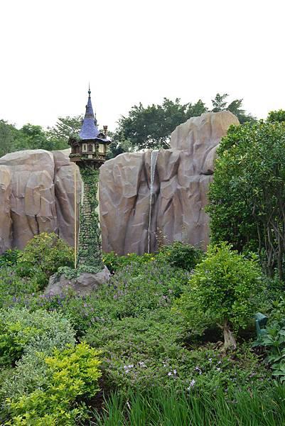 香港迪士尼樂園:童話園林 (19).JPG