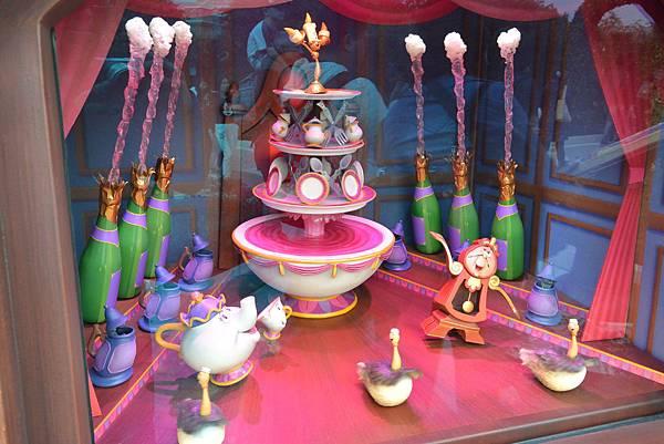 香港迪士尼樂園:童話園林 (33).JPG