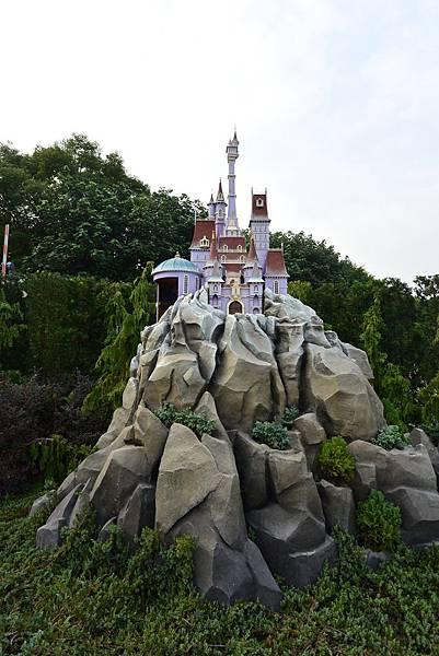 香港迪士尼樂園:童話園林 (36).JPG