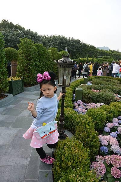 香港迪士尼樂園:童話園林 (43).JPG