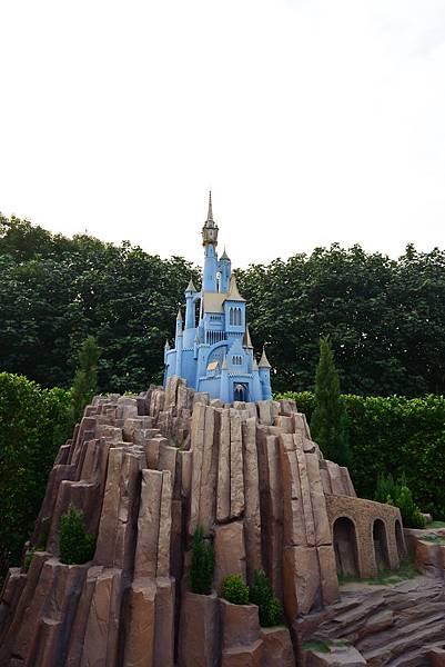 香港迪士尼樂園:童話園林 (44).JPG